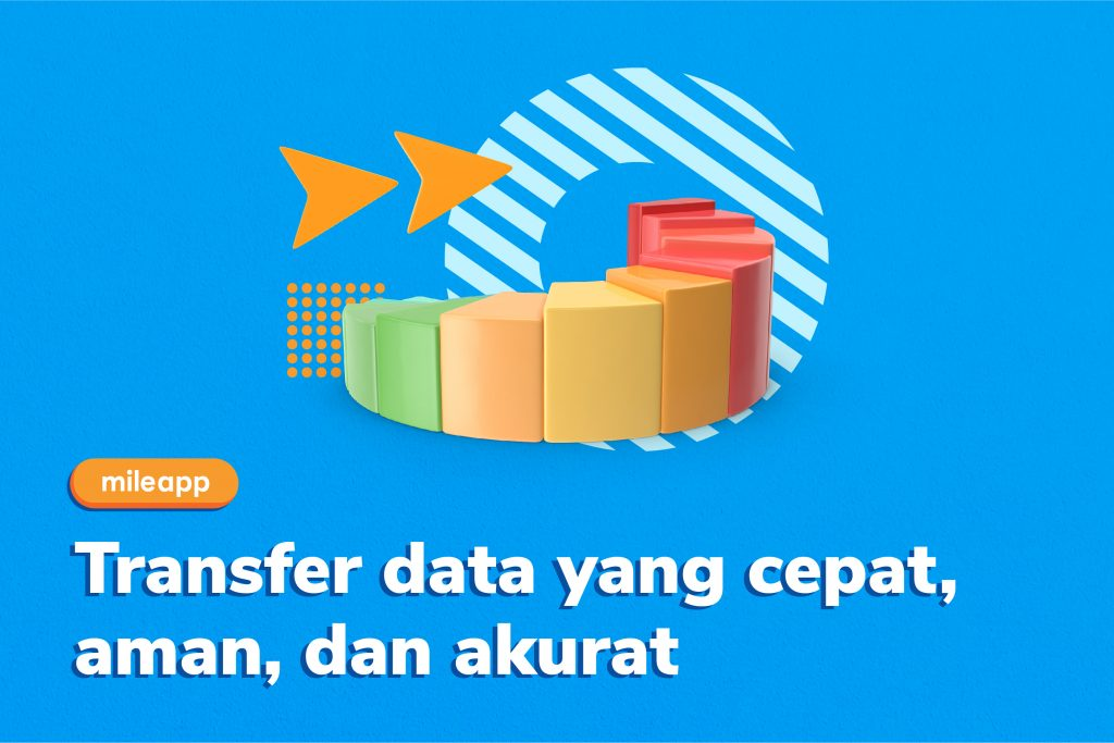 MileApp dan JNE Bersinergi Perkuat Logistik Indonesia