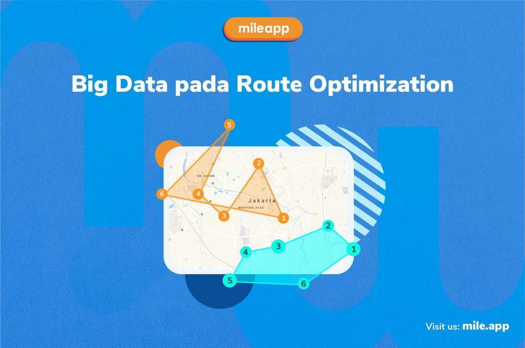 Peran Big Data pada Berbagai Proses Logistik dan Supply Chain