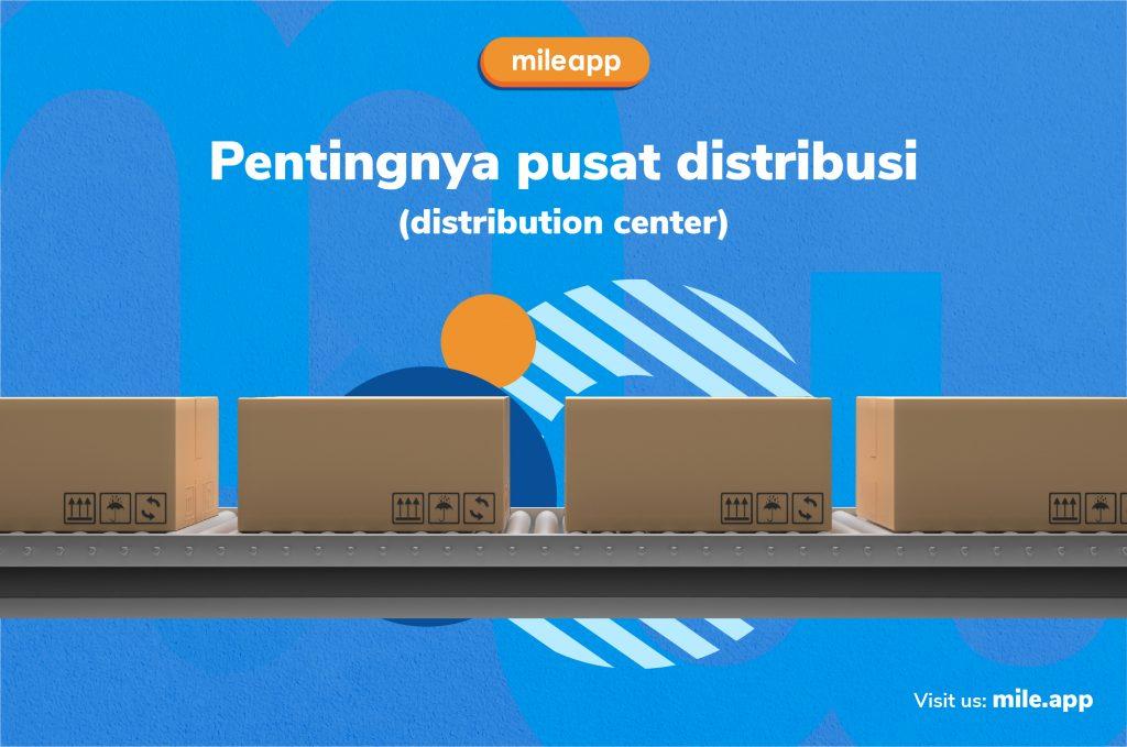 tips logistik: memilih gudang pusat distribusi