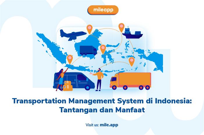 transportation management system di indonesia